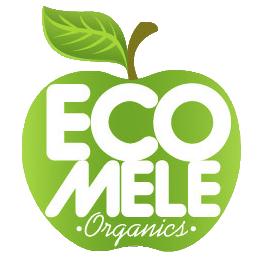 eco mele organic fruit